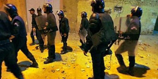 الجزائر-عنف-اخبار-الحدث