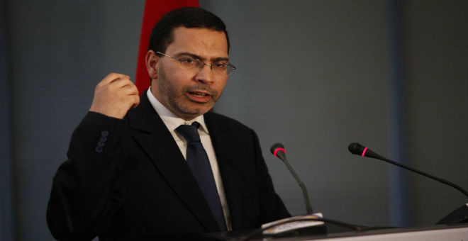 الخلفي: الأغلبية الصامتة في المغرب لم تعد صامتة