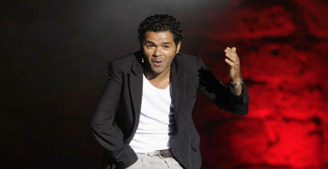 المغربي جمال دبوز يشارك في المهرجان الدولي لجونيه اللبنانية