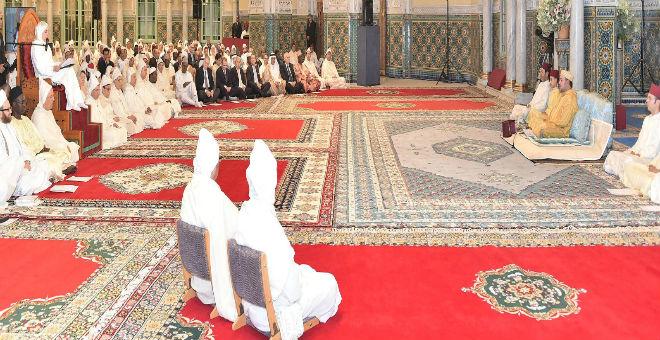 وداد العيدوني تستحضر جوانب من حفظ الاجتهاد في المغرب