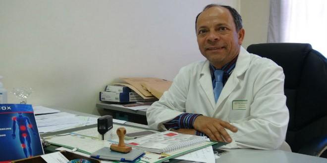 الدكتور بنزاكور:الصيام وأمراض الجهاز العصبي