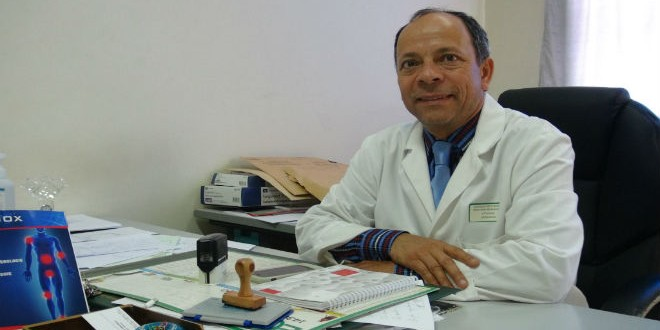 الدكتور بنزكور: كيف يتعامل مرضى الجهاز التنفسي مع الصيام