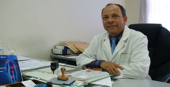 الدكتور بنزكور: فوائد الصيام الصحية