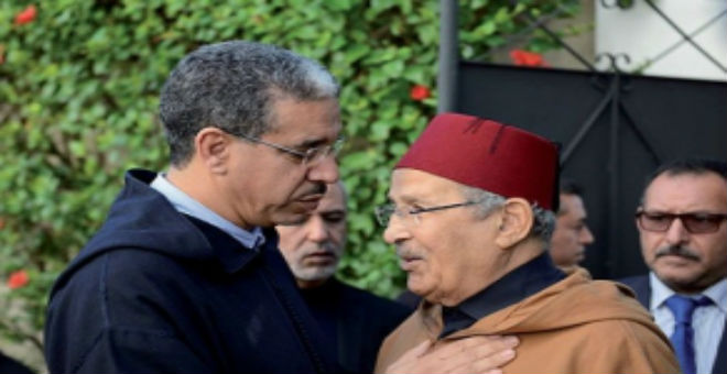 الرهان الرابح للمغرب في افريقيا