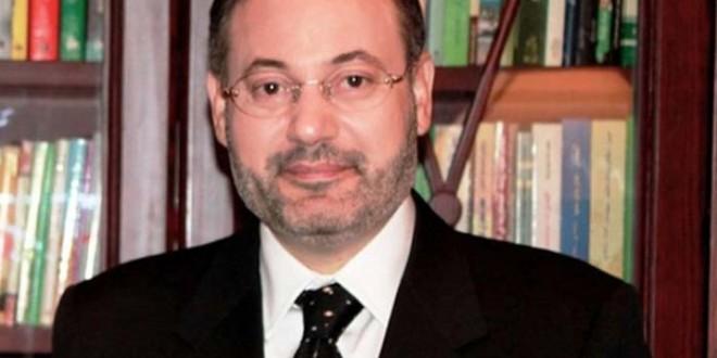 الصحافي أحمد منصور
