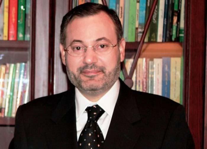 عاجل: إطلاق سراح الصحافي أحمد منصور
