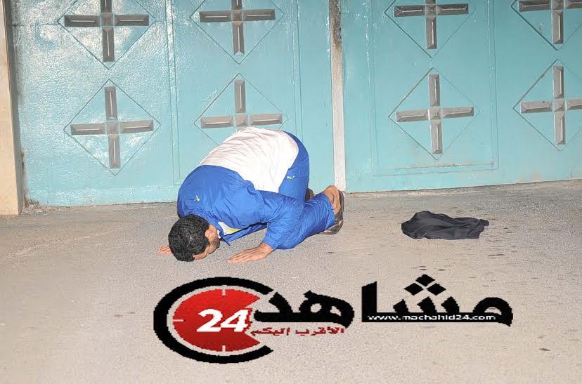 العمراني في منزله: لم أصدّق أنني كنت معتقلا