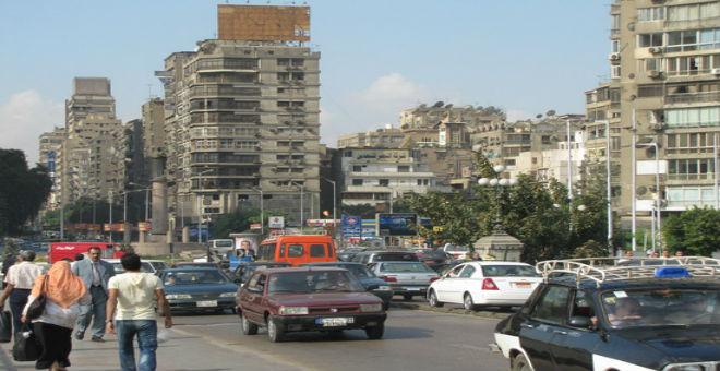 زلزال في  القاهرة وبعض المحافظات ويطال السعودية والأردن