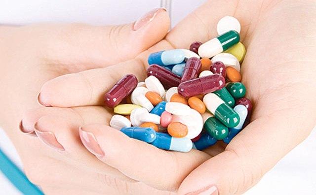 دراسة: المضادات الحيوية تهدد حياة 10 ملايين شخص