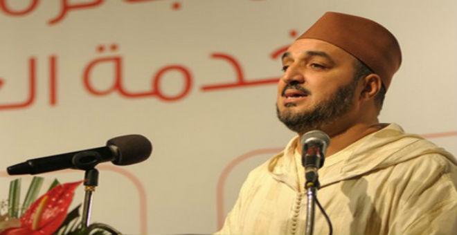 أبوزيد يخاطب حكومة بنكيران: