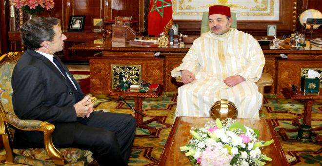 ساركوزي: فرنسا تحتاج إلى المغرب باعتباره قطبا للاستقرار
