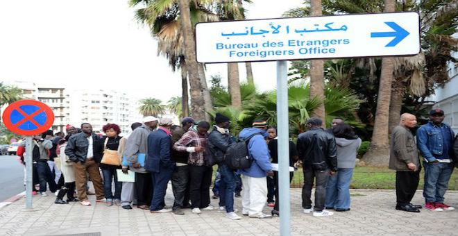طرد أجنبيين من المغرب لقيامهما بإحصاء المهاجرين دون إذن