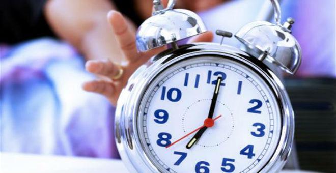 سبب جديد للنوم ساعات أطول