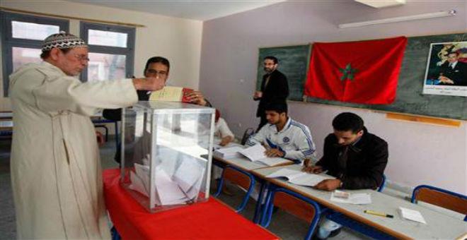 لائحة الممنوعين من الترشح تربك الأحزاب المغربية