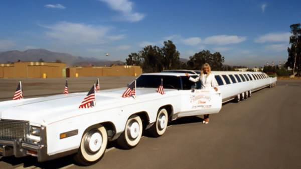 بالصور  شاهد أضخم 5 سيارات في العالم  (3)