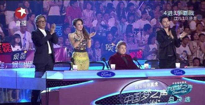الصين تمنع المشاهير من تقديم البرامج التلفزيونية