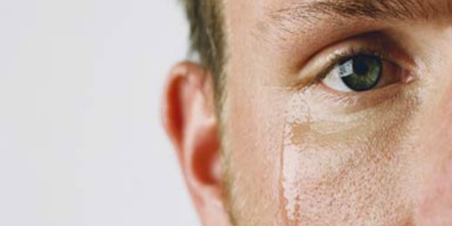 بكاء الرجال-مشاهد24