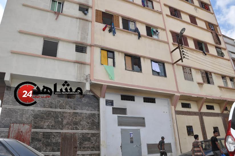 420 مواطنا ينامون فوق مولّد كهربائي في الدار البيضاء