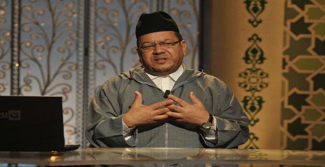 بنحمزة: النموذج المغربي في التدين يستلفت الأنظار إليه