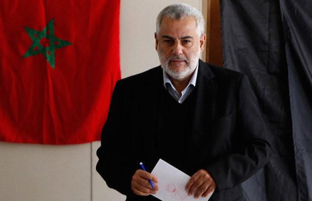بنكيران يقترب من حسم لائحة مرشحيه للانتخابات المقبلة