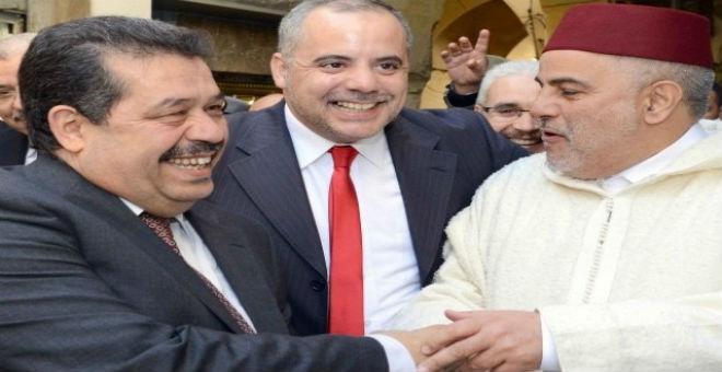 شباط يعد بالاستقالة في حالة عدم فوز حزبه بالانتخابات المقبلة
