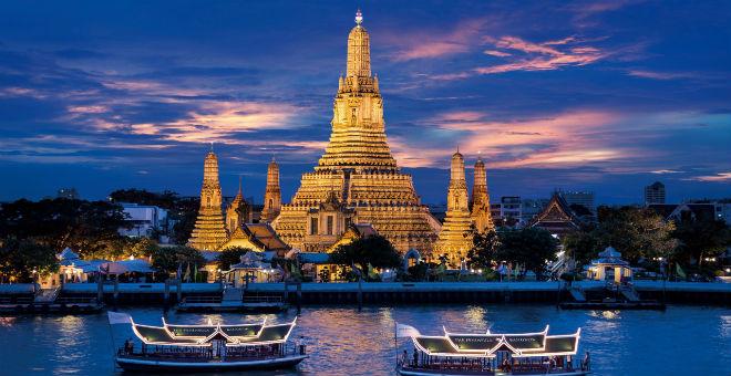تايلاند تطلق تطبيقا لاستقطاب السياح المسلمين