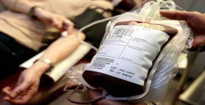 ثقافة التبرع بالدم في المغرب مازالت ضعيفة.. وحملات  لتقويتها قريبا