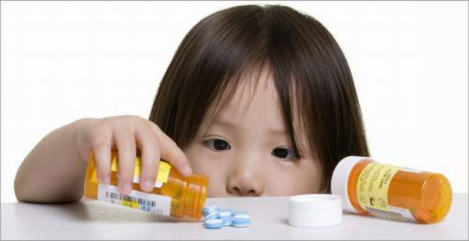 أهم الإجراءات لحماية طفلك من التسمم