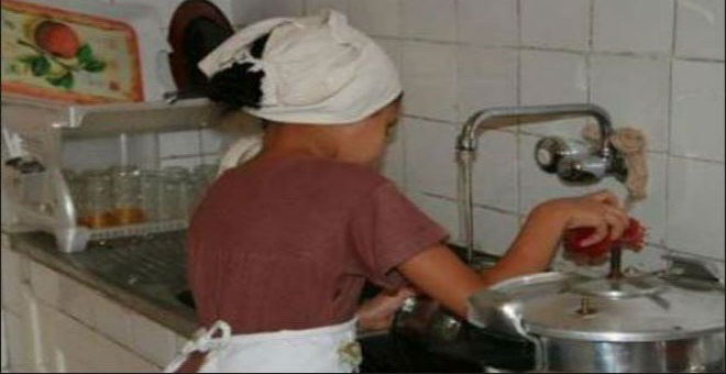 تشغيل الأطفال في المغرب..الواقع العنيد