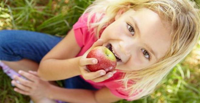 تفاحة يوميا تقوي المناعة وتحمي من الأمراض