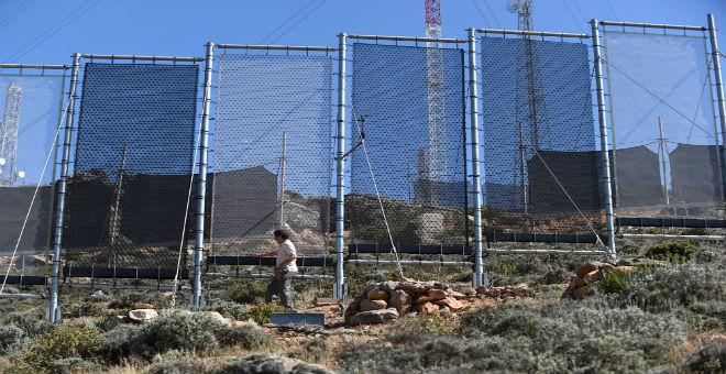 سكان قرى جنوب المغرب: استخراج الماء من الضباب