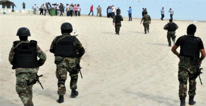 الرباط تدين الاعتداء الإرهابي على تونس وتتضامن معها