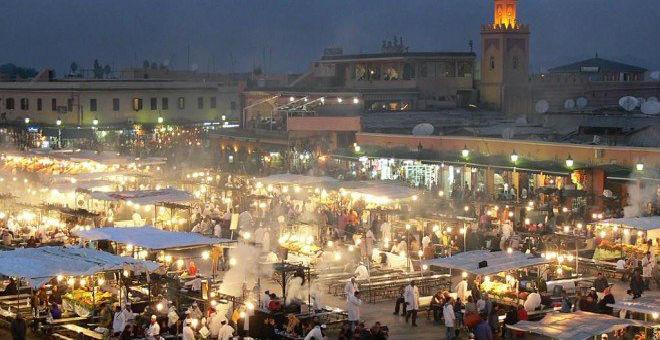 المغرب أفضل وجهة سياحية للبريطانيين.. وهذه هي الأسباب