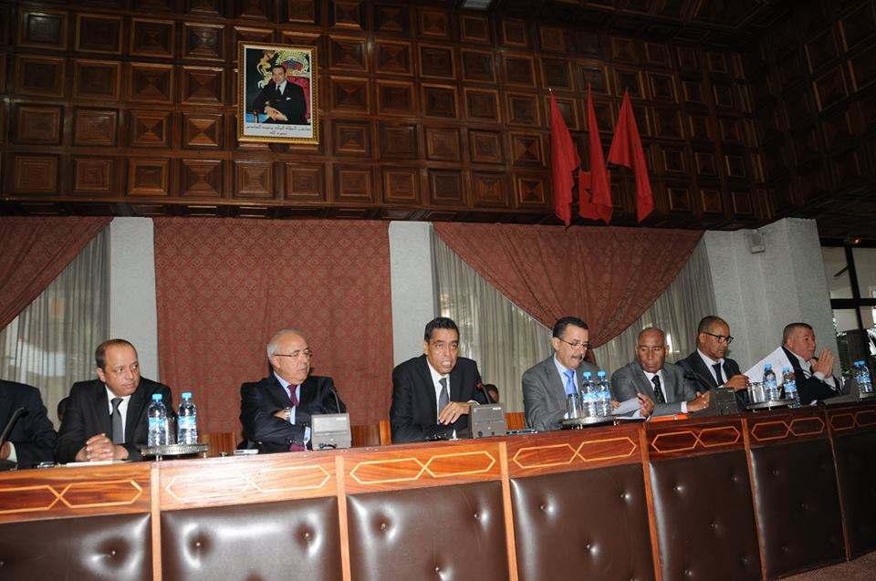 أحزاب تزكّي وزراء سابقين للفوز بجهة الدار البيضاء