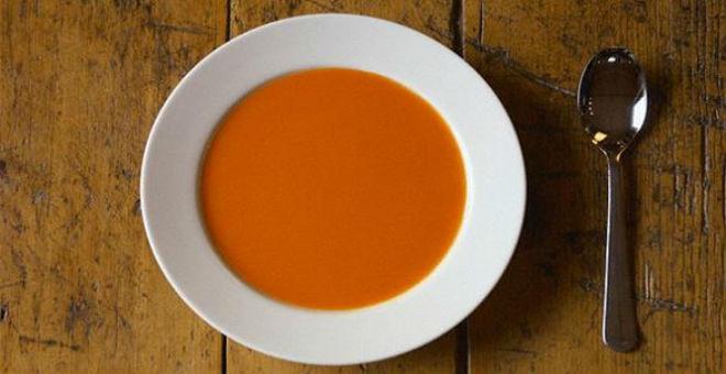 باحثون يخترعون حساء يشعرك بالشبع ساعات طويلة