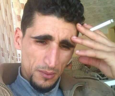 الحكم على المدون حسن الحافة بشهرين حبسا نافذين