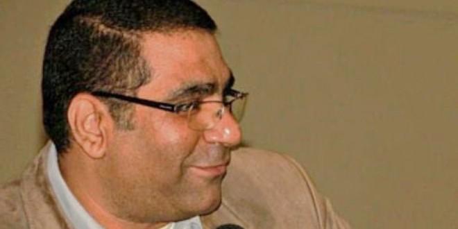 خالد الحدّاد