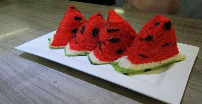 خبز البطيخ-مشاهد24