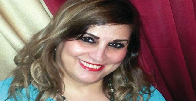 الفنانة خدوجة صبري: البازين سيد المائدة الليبية