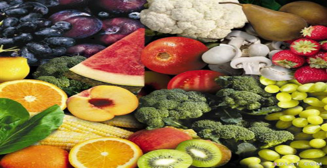 حقيقة صادمة.. الفواكه والخضراوات المجمدة أفضل من الطازجة