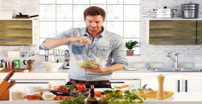 أهم الأطعمة الصحية للرجل في رمضان