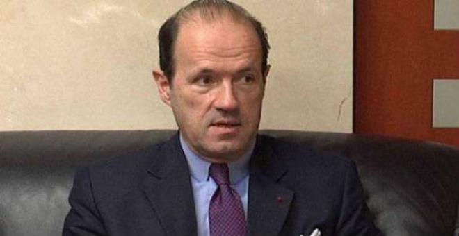 سفير جديد لفرنسا في الرباط لإعطاء دفعة أقوى لعلاقاتها مع المغرب