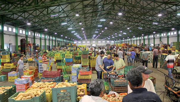 ارتفاع أثمنة الفواكه وانخفاض الخضر