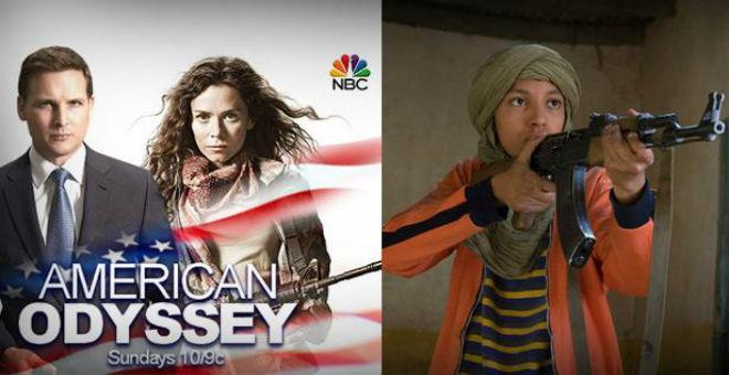 الصدفة تقود شابا مغربيا إلى التألق في التلفزيون الأمريكي