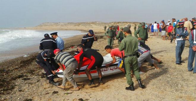 جمعية مغربية تحمل الحكومة المسؤولية المباشرة لفاجعة واد الشراط