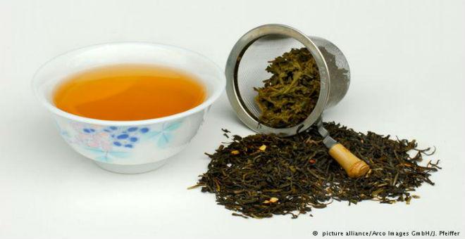 شاي الياسمين..يكافح أمراض القلب والسرطان