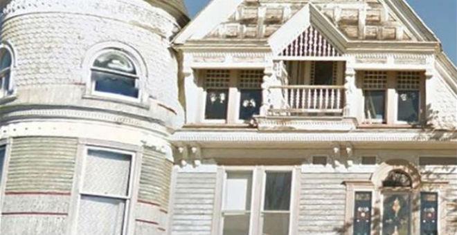 غوغل تلتقط صور شبح في منزل بنيويورك