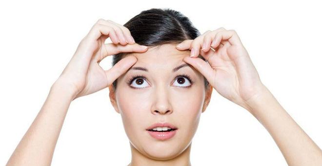 تمارين عضلات الوجه.. بديل طبيعي للبوتوكس