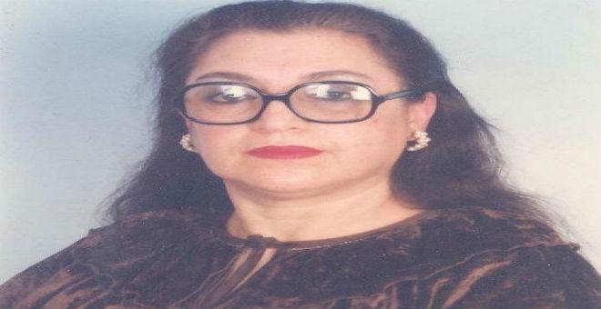 الإعلام الإذاعي في المغرب يفقد إحدى رائداته.. شفيقة الصباح