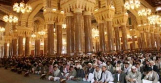 الحوثيون يمنعون صلاة